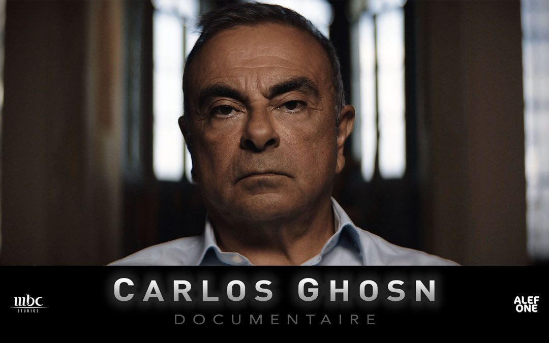 Carlos Ghosn – Documentaire