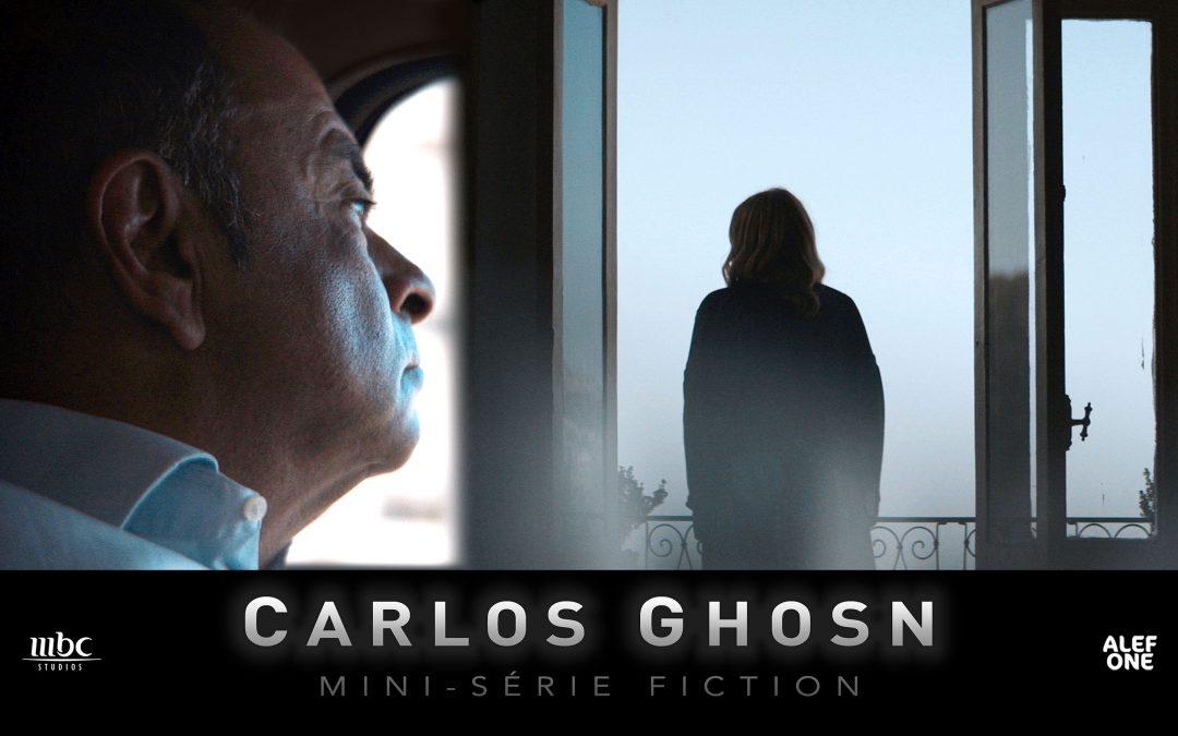 Carlos Ghosn Mini-série