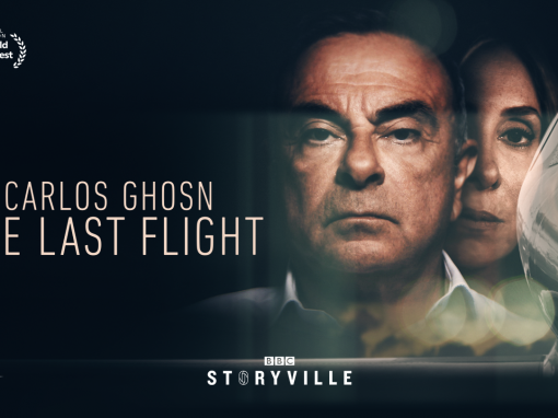 Carlos Ghosn Documentary